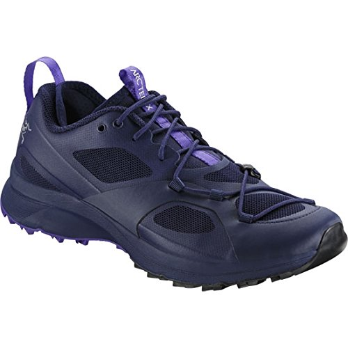 Arc'teryx Norvan VT Trail Running Shoe - Women's Twilight/Mauveine, US 7.0/UK 5.5