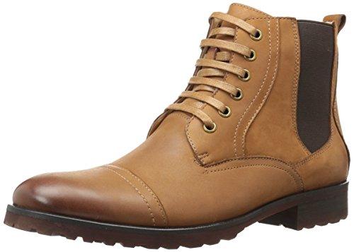 Anglais Blanchisserie Hommes Aber Boot Cognac