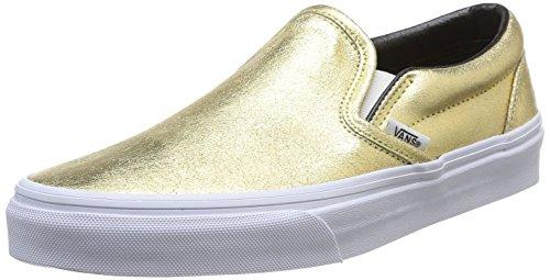 Vans U Classique, Unisexe - Or Sneaker Erwachsene Ou (or)