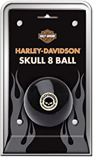 Harley-Davidson® Skull 8-Ball