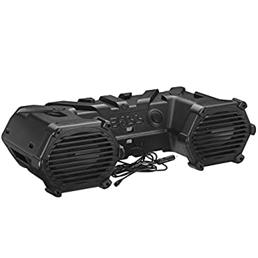 BOSS AUDIO ATVB69LED Bluetooth, Amplified, All-Terrain Sound System