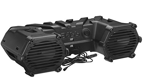 BOSS Audio All Terrain Waterproof Applications product image