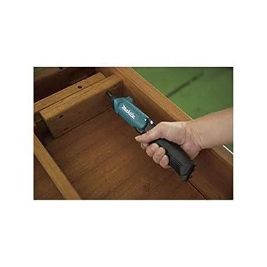 Makita DF001DW In-line screwdriver 10