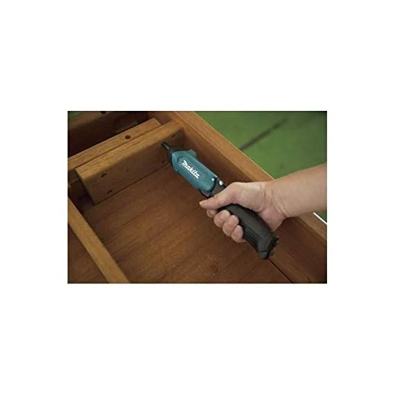 Makita DF001DW In-line screwdriver 4