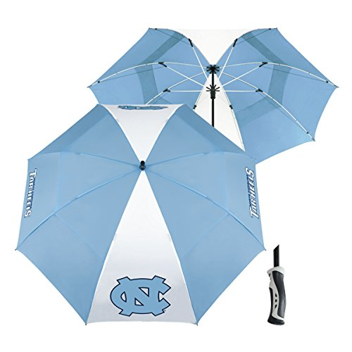 Umbrella North Carolina Tar Heels - 1