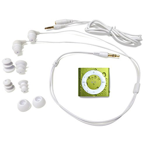 underwater-audio-waterproof-ipod-swimbuds-bundle-yellow