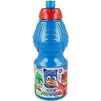 2652; Botella sport pj masks; capacidad 400 ml;