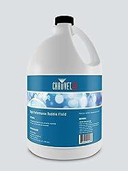 CHAUVET DJ. Bubble Machine Fluid - 1 Gallon from CHAUVET DJ.