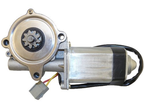 ACI 83694 Power Window Motor
