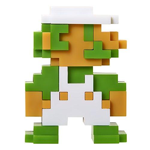 World Nintendo Luigi Action Figure