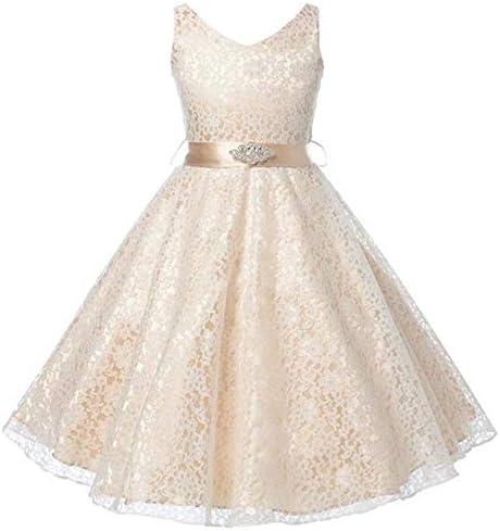Betusline Girls Dressy Dress Years