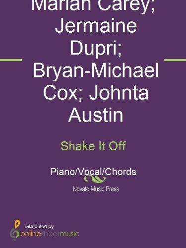 Amazon.com: Shake It Off eBook: Bryan-Michael Cox, Jermaine Dupri ...