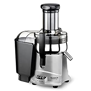 Kuvings BPA-Free NJ-9500U Centrifugal Juice Extractor : The  Juice Extractor is a great juicer. I can add all kinds of fruit