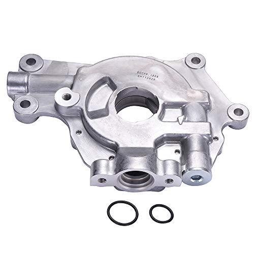 ECCPP OP2507 M296 Engine Oil Pump Fit for 2005-2010 Chrysler 300, 2001-2010 Chrysler Sebring, 2008-2010 Dodge Avenger, 2006-2010 Dodge Charger, 2005-2008 Dodge Magnum, 2001-2006 Dodge ()