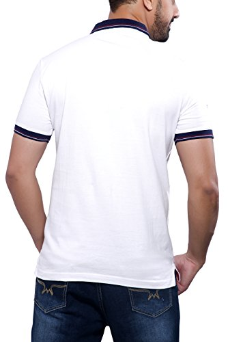 Maniac Men's Cotton T-Shirt