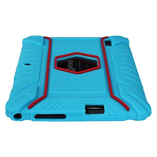 Contixo Kids Safe 7″ Quad-Core Tablet  – Blue