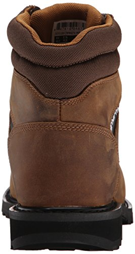 Pictures of Carhartt Men's 6 Work Safety-Toe NWP Work Boot US 8