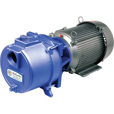 (IPT Sprinkler Booster Pump - 7200 GPH, 5 HP)