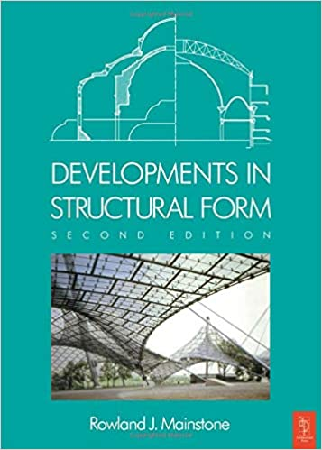 developments in structural form mainstone rowl and