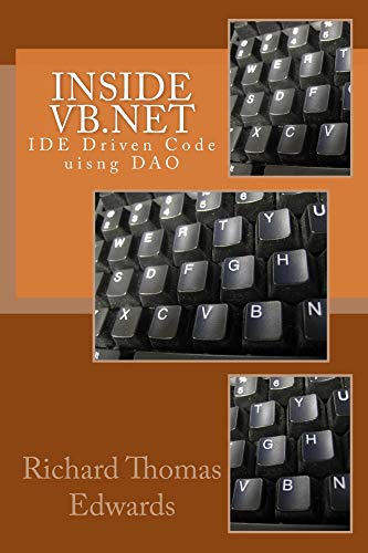 free ebook vb.net