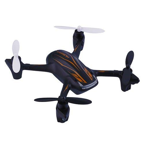 YKS Hubsan X4 Plus H107P 2.4G 4CH RC Quadcopter - Black