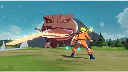 Amazon.com: Naruto Shippuden: Ultimate Ninja Storm Trilogy ...
