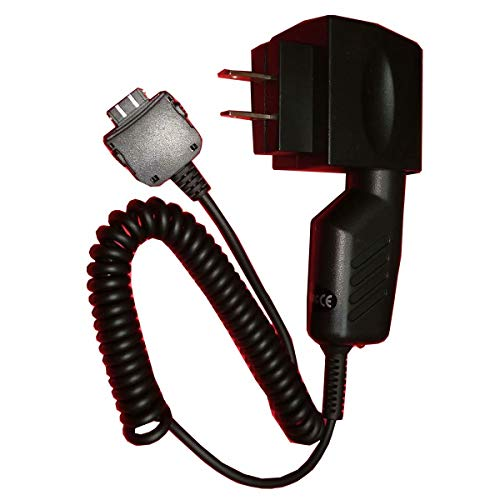 (Taelectric) Replacement AC Wall Charger for Sprint PCS Wireless Sanyo MM-8300 2400 4900