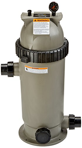 Jandy CS150 150-Square-Foot Single Element Cartridge Filter by Jandy