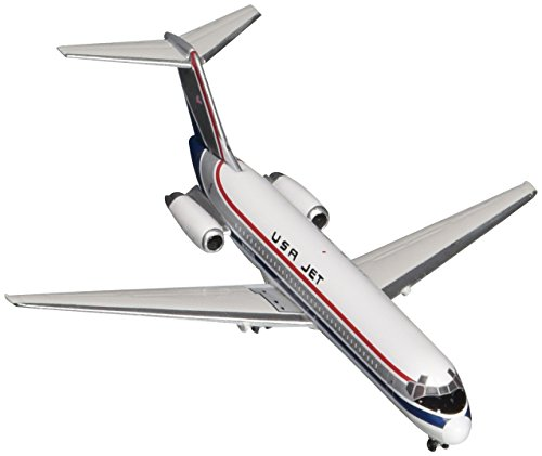 Gemini Jets DC-9-30 USA Jet Die Cast Aircraft (1:400 Scale)