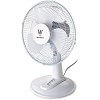 WP 12 3SPD Table Fan