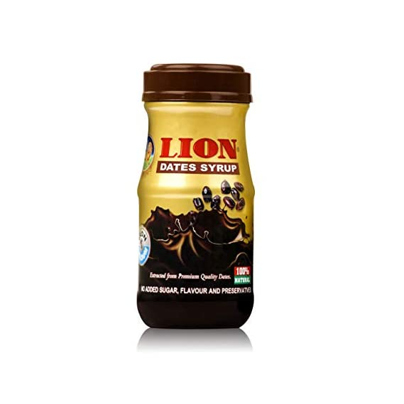 Lion Dates Syrup 1 Kg