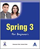 Spring 3 for Beginners, Sharanam Shah and Vaishali Shah, 1619030365