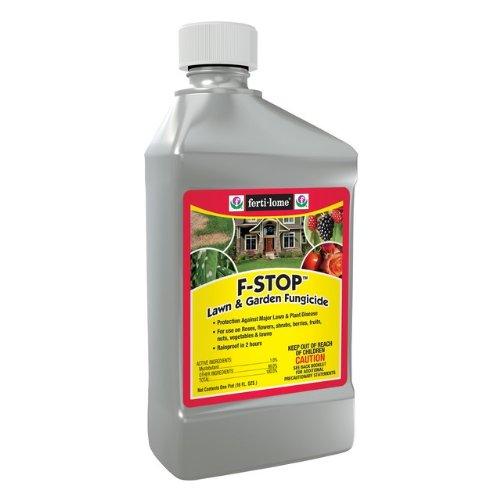 Fertilome 16 Oz F Stop Lawn and Garden Fungicide