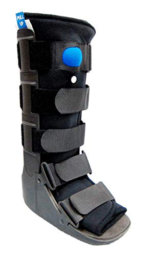 Air Cam Walker Fracture Ankle/Foot Stabilizer Boot (Medium)