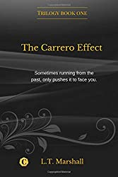 The Carrero Effect: Limited Edition cover.