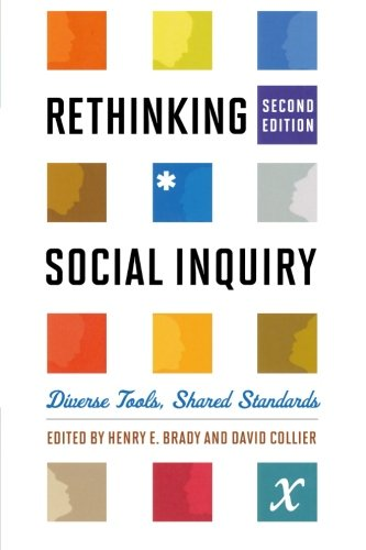 Rethinking Social Inquiry: Diverse Tools, Shared...
