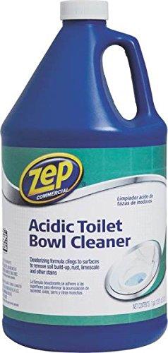 Zep #ZU1040128 Gallon Zep Toilet Cleaner