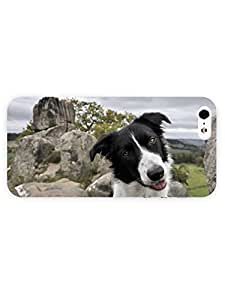 3d Full Wrap Case For Sam Sung Galaxy S4 I9500 Cover Animal Goofy Do