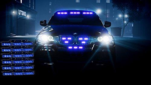 xtreme blue lights - 9