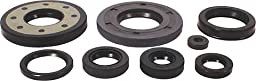Honda CB750 Engine Oil Seal Kit (8 pc.)- Honda CB750K (69-76) CB750K7/K8/F2/F3 (77-78) - FREE PRIORITY SHIPPING - MOST ORDERS SHIP SAME DAY OR WITHIN 1 BUSINESS DAY.