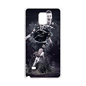 Samsung Galaxy Note 4 Phone Case Marco Reus Nj4134