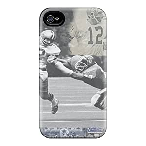 Phu1938ZUXw Case Cover Protector For Iphone 4/4s Dallas Cowboys Case
