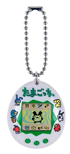 Image of Tamagotchi Friends 42816 Original Tamagotchi Japanese Logo-Feed, Care, Nurture-Virtual Pet with