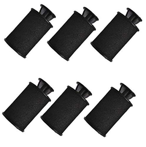 LIKE SHOP Monarch 1131-1136-1138-1130 Ink rollers, 6 pack ink for Monarch paxar label gun by LIKE SHOP