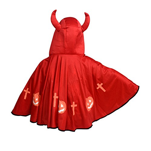 Devil (Red Riding Hood Costume Ideas)