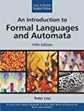 An Introduction To Formal Languages And Automata 5