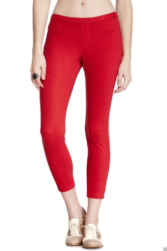 Red Apple Pocket Jean - 5