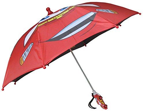 Disney Cars Boys Red Umbrella