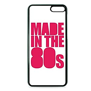 Case Fun Case Fun Made in the 80's Snap-on Hard Back Case Cover for Amazon Fire Phone