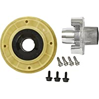Whirlpool W10219156 Seal Tub Replacement